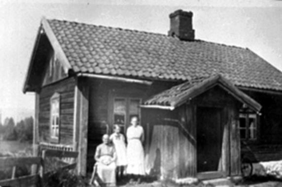 Bli kjent i Vang – Med historisk perspektiv – lørdag 5. september.