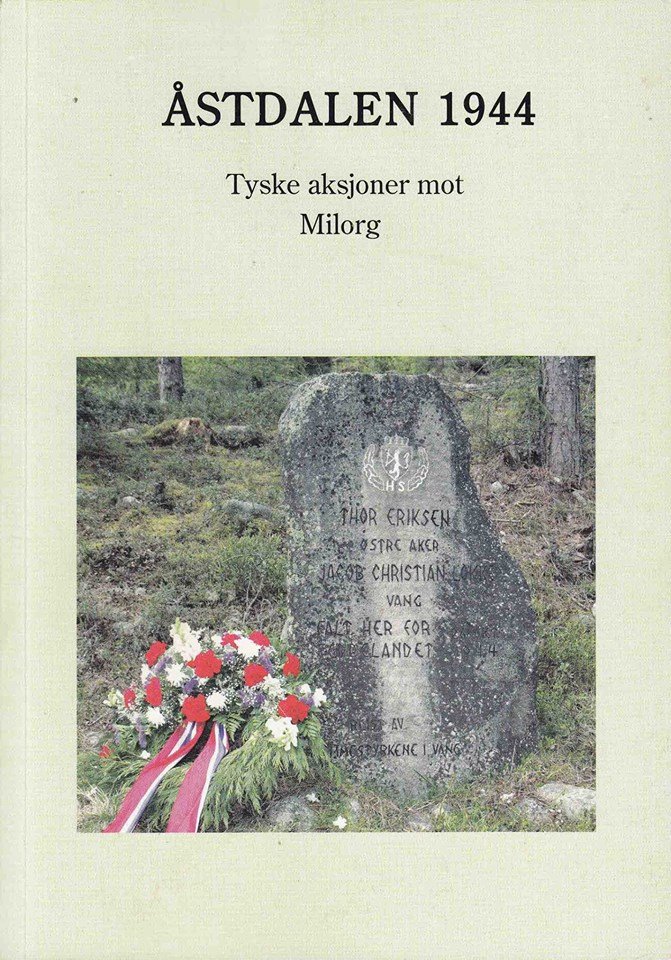 Bok: Åstdalen 1944