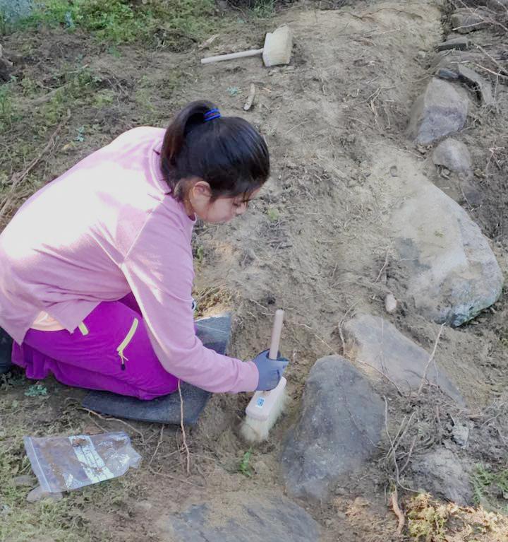 Arkeologi Lunden skole