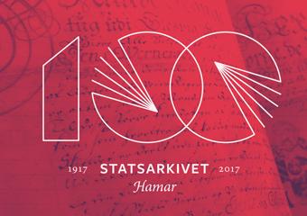 Gratis slektshjelp på statsarkivet i Hamar høsten 2017