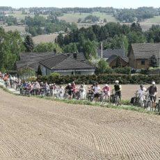 Sykkelturen 2018 – 20 års jubileum
